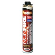 ESPUMA POLIURET 240 MINUTO NONFIRE 750 ML