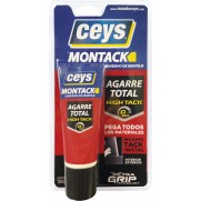 ADHESIVO DE MONTAJE HIGH TACK BLIST CEYS 450 G