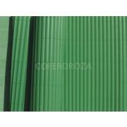 CAÑIZO PLCO SIMPLE VERDE PROFER GREEN 2X5 M