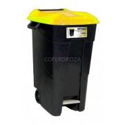 CONTENEDOR PEDAL/RUEDA T AMARI TAYG 120 L
