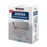 MORTERO JUNTAS IMPERMEABLES BEISSIER 1.5 KG