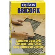 CEMENTO COLA GRIS BRICOFIX 1.5 KG