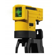 NIVEL LASER CRUZ GREEN 90º STABILA
