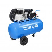 COMPRESOR CORREAS 3HP 9 BAR AIRUM 100 L
