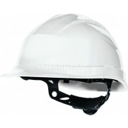 CASCO PROTECCION AISLO BLANCO DELTA PLUS