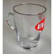 TAZA CAFE/TE CRISTAL LYRA TECNHOGAR 0.40 L