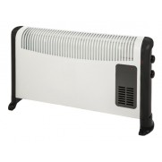 CONVECTOR DINAMICO TURBO S&P 2000 W