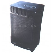 ESTUFA CATALITICA CR5000 ANTRA C.GAZ 3050 W