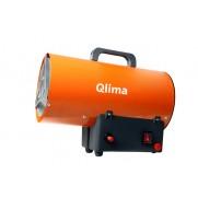 GENERADOR A. CALIENTE GAS+REGU QLIMA 10 KW