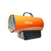 GENERADOR A. CALIENTE GAS+REGU QLIMA 30 KW