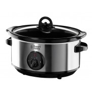 OLLA ELECTRICA COCCION LENTA RUSSELL HOBBS 160 W
