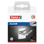 PERCHA CROMO BAÑO KLAAM TESA TAPE