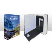 ARCA CAUDALES SECRETA BOOK ARREGUI 154X222X44