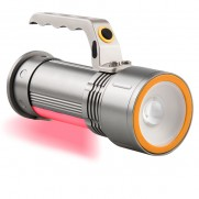 LINTERNA LED COCHE METAL.RECAR KORPASS 10 W