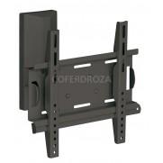SOPORTE LCD GIRAT. NEGRO PROFER HOME 19-32''