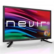 TELEVISOR LED SLIM HOTEL USB NEVIR 32''