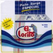 PAÑO COCINA SARGA RAYA/NIDO BI  40X45 CM