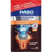 DESATASCADOR TURBO MONODOSIS PASO 70 G