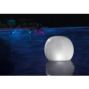 LAMPARA LED FLOTANTE COLOR INTEX 23X22 CM