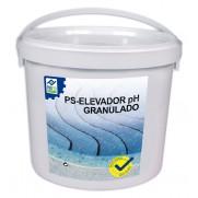 ELEVADOR PH GRANULADO PR GREEN 6 KG