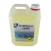 REDUCTOR PH LIQUIDO PR GREEN 6 L
