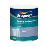 ESMALTE RADIADORES ACRYLIC BLC BRUGUER 750 ML