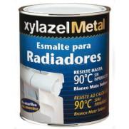 ESMALTE RADIADORES METAL BLCO XYLAZEL 750 ML