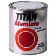 ANTICALORICO ALUMINIO TITAN 375 CC