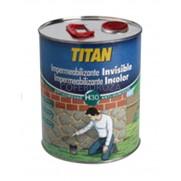 IMPERMIABILIZANTE INCOLORO TITAN 750 ML