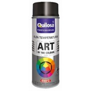 PINTURA SPRAY ANTICAL.NEGRA QUILOSA 400ML