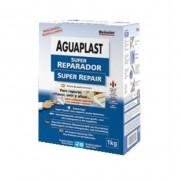 PLASTE POLVO SUPER REPARADOR AGUAPLAST 1 KG