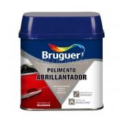 PULIMENTO ABRILLANTAD. INCOL. BRUGUER 375 ML