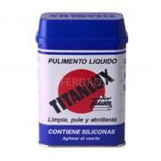 PULIMENTO TITANLUX 375 ML